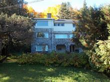 Immeuble à revenus à vendre à Sainte-Adèle, Laurentides, 944, Rue  Blondin, 22084906 - Centris