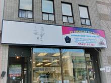 Local commercial à louer à Villeray/Saint-Michel/Parc-Extension (Montréal), Montréal (Île), 825, Rue  Jean-Talon Ouest, 27399005 - Centris
