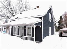 House for sale in Saint-Odilon-de-Cranbourne, Chaudière-Appalaches, 277, 6e Rang Est, 27385404 - Centris
