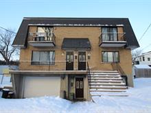 Quadruplex à vendre à Mercier/Hochelaga-Maisonneuve (Montréal), Montréal (Île), 333 - 339, Rue  Mousseau, 16089412 - Centris