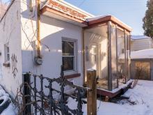 Maison à vendre à Mercier/Hochelaga-Maisonneuve (Montréal), Montréal (Île), 2589, Rue  Desmarteau, 16092155 - Centris