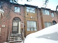 Maison à vendre à Le Sud-Ouest (Montréal), Montréal (Île), 2720, Rue  Workman, 20766792 - Centris