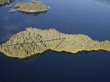 Terrain à vendre à Lac-Tremblant-Nord, Laurentides, Île-aux-Cèdres, 25535112 - Centris