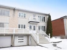 Duplex à vendre à LaSalle (Montréal), Montréal (Île), 9061 - 9063, Rue de Godbout, 20834478 - Centris