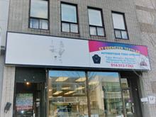 Commercial building for sale in Villeray/Saint-Michel/Parc-Extension (Montréal), Montréal (Island), 825 - 827, Rue  Jean-Talon Ouest, 25939603 - Centris