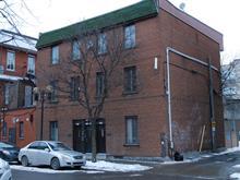 Income properties for sale in Mercier/Hochelaga-Maisonneuve (Montréal), Montréal (Island), 1885 - 1891, Rue  Davidson, 22219221 - Centris