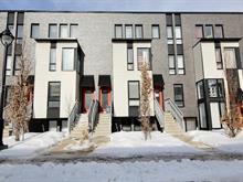 Maison de ville à vendre à Mercier/Hochelaga-Maisonneuve (Montréal), Montréal (Île), 5227, Rue  Gabriele-Frascadore, 11555174 - Centris