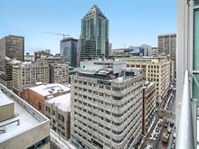 Condo à vendre à Ville-Marie (Montréal), Montréal (Île), 1225, boulevard  Robert-Bourassa, app. 1403, 27641221 - Centris