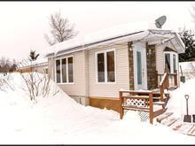 Mobile home for sale in Sainte-Catherine-de-la-Jacques-Cartier, Capitale-Nationale, 23, Rue de Versailles, 24868432 - Centris