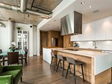 Condo / Apartment for rent in Ville-Marie (Montréal), Montréal (Island), 555, Rue de la Commune Ouest, apt. 401, 26090451 - Centris