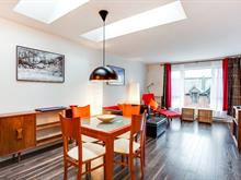 Condo / Apartment for rent in Le Sud-Ouest (Montréal), Montréal (Island), 1932, Rue  Le Ber, apt. 6, 24763174 - Centris
