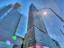 Condo / Appartement à louer à Ville-Marie (Montréal), Montréal (Île), 1288, Avenue des Canadiens-de-Montréal, app. 2009, 17053311 - Centris