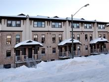 Condo for sale in La Haute-Saint-Charles (Québec), Capitale-Nationale, 2785, Rue  François-Drouin, 14230671 - Centris