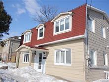 Duplex à vendre à Pierrefonds-Roxboro (Montréal), Montréal (Île), 17089 - 17091, Rue  Saint-Denis, 13796806 - Centris