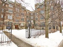 Condo for sale in Outremont (Montréal), Montréal (Island), 1064, Avenue  Bernard, apt. 39, 9010471 - Centris