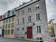 Condo / Apartment for rent in La Cité-Limoilou (Québec), Capitale-Nationale, 38, Rue des Jardins, apt. 4, 27341475 - Centris