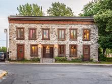 House for sale in Lachine (Montréal), Montréal (Island), 897, boulevard  Saint-Joseph, 26823648 - Centris
