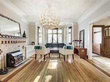 House for rent in Côte-des-Neiges/Notre-Dame-de-Grâce (Montréal), Montréal (Island), 3523, Avenue d'Oxford, 10820459 - Centris