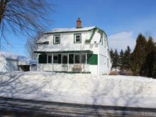 Maison à vendre à Notre-Dame-du-Bon-Conseil - Village, Centre-du-Québec, 2020, Rang de la Rivière, 19636492 - Centris
