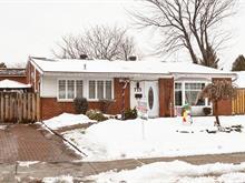 Maison à vendre à LaSalle (Montréal), Montréal (Île), 715, 39e Avenue, 17755353 - Centris