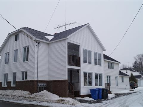 4plex for sale in Saint-Jacques-de-Leeds, Chaudière-Appalaches, 358 - 364, Rue  Principale, 12052472 - Centris