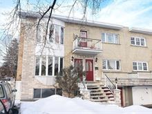 Duplex for sale in Ahuntsic-Cartierville (Montréal), Montréal (Island), 9025 - 9027, Avenue  Christophe-Colomb, 17136471 - Centris