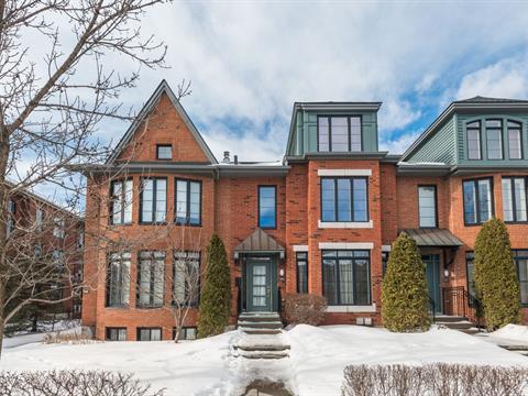 Townhouse for sale in Côte-des-Neiges/Notre-Dame-de-Grâce (Montréal), Montréal (Island), 2431A, Avenue  Brookfield, 20746978 - Centris
