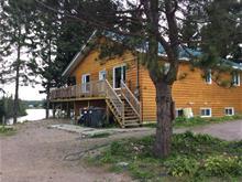 Maison à vendre à Lac-Bouchette, Saguenay/Lac-Saint-Jean, 308 - 309, Route de l'Écluse, 19544730 - Centris