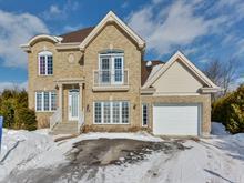 House for sale in Blainville, Laurentides, 43, Rue des Albatros, 13842570 - Centris