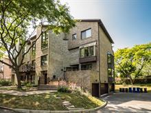 Condo for sale in Verdun/Île-des-Soeurs (Montréal), Montréal (Island), 45, Rue  Terry-Fox, 22635458 - Centris