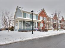Townhouse for sale in Mont-Saint-Hilaire, Montérégie, 543, Rue de l'Atlantique, 10388027 - Centris