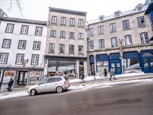 Condo for sale in La Cité-Limoilou (Québec), Capitale-Nationale, 42, Côte de la Montagne, apt. 1, 13565116 - Centris