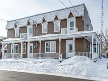Triplex for sale in Brownsburg-Chatham, Laurentides, 376 - 380, Rue  Bank, 18566342 - Centris