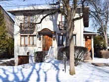 Duplex for sale in Ahuntsic-Cartierville (Montréal), Montréal (Island), 12101 - 12103, Rue  Poincaré, 14928490 - Centris