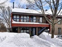 Condo for sale in Sainte-Foy/Sillery/Cap-Rouge (Québec), Capitale-Nationale, 1526, Rue  Jean-Royer, 27536531 - Centris
