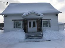 Maison à vendre à Sainte-Angèle-de-Mérici, Bas-Saint-Laurent, 500, Avenue  Bernard-Lévesque, 23091929 - Centris