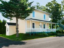Maison à vendre à Saint-Édouard-de-Lotbinière, Chaudière-Appalaches, 118, Rue  Faucher, 13067763 - Centris