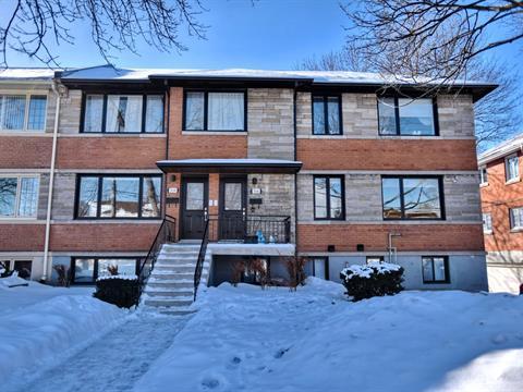 Triplex for sale in Hampstead, Montréal (Island), 5664 - 5666, Avenue  MacDonald, 9197017 - Centris