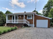 Maison à vendre à Sainte-Catherine-de-la-Jacques-Cartier, Capitale-Nationale, 21, Vieux Chemin, 14040102 - Centris