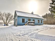 Hobby farm for sale in Sainte-Eulalie, Centre-du-Québec, 396, Rang des Sapins, 26969263 - Centris