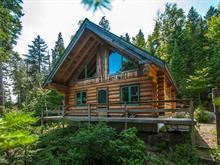 House for sale in Saint-Alexis-des-Monts, Mauricie, 2000, Chemin du Lac-Brûlé, 26817235 - Centris
