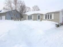 Maison à vendre à Val-d'Or, Abitibi-Témiscamingue, 213, Rue  Paradis, 28720816 - Centris