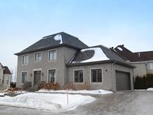 Maison à vendre à Sainte-Dorothée (Laval), Laval, 280, Rue des Alismas, 27241842 - Centris