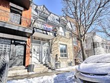 Duplex à vendre à Le Plateau-Mont-Royal (Montréal), Montréal (Île), 4641 - 4643, Rue  De Bullion, 17817878 - Centris