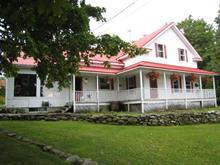 Fermette à vendre à Kinnear's Mills, Chaudière-Appalaches, 1041, 3e Rang, 18040653 - Centris