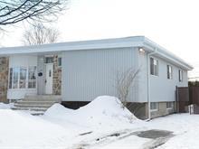 Maison à vendre à Pierrefonds-Roxboro (Montréal), Montréal (Île), 4820, Rue  Millette, 15962093 - Centris