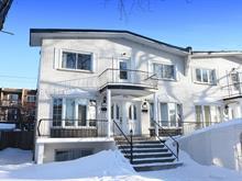Duplex for sale in Mercier/Hochelaga-Maisonneuve (Montréal), Montréal (Island), 6510 - 6512, Rue  Louis-Dupire, 13256923 - Centris