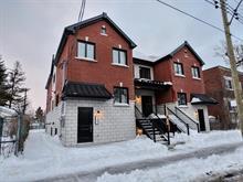 Condo / Apartment for rent in Mercier/Hochelaga-Maisonneuve (Montréal), Montréal (Island), 2783, Avenue  Hector, 14100539 - Centris