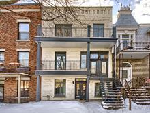 Condo à vendre à Le Plateau-Mont-Royal (Montréal), Montréal (Île), 3886, Avenue du Parc-La Fontaine, 21669685 - Centris
