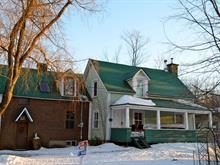Maison à vendre à North Hatley, Estrie, 460, Chemin de la Rivière, 22153392 - Centris